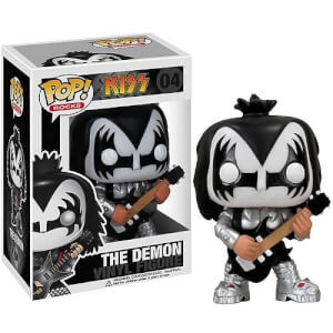 Funko The Demon Pop! Vinyl