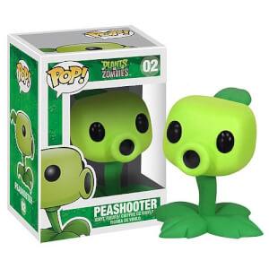Funko Peashooter Pop! Vinyl