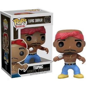Funko Tupac Shakur Pop! Vinyl