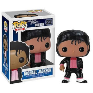 Funko Michael Jackson (Billie Jean) Pop! Vinyl