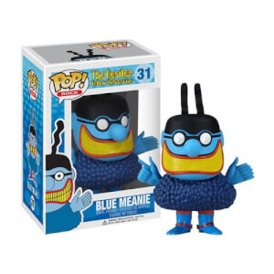 Funko Blue Meanie Pop! Vinyl