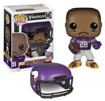 Funko Adrian Peterson Pop! Vinyl