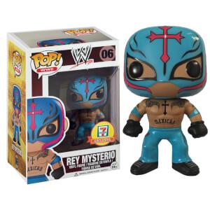Funko Rey Mysterio 7/11 EXC Funko Pop! Vinyl