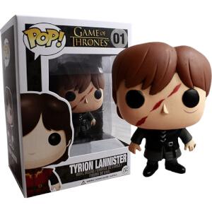 Funko Tyrion Lannister (Pop!cultcha Exclusive) Pop! Vinyl