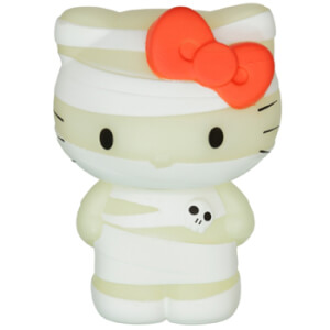 Funko GITD Mummy Mystery Minis