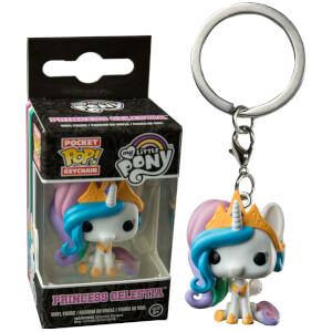 Funko Princess Celestial Keychain Pop! Keychain