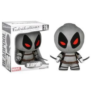 Funko Deadpool Fabrikations
