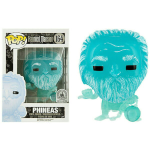 Funko Gus (Phineas Box Error) Pop! Vinyl