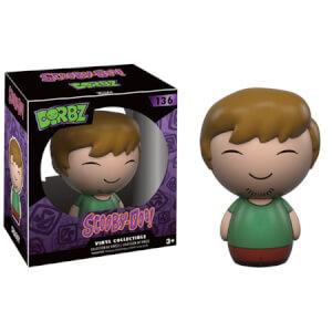 Vinyl Sugar Scooby-Doo Shaggy Dorbz Dorbz
