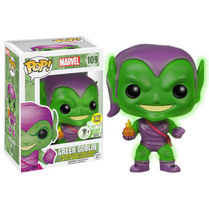 Funko Green Goblin (Glows In The Dark) Pop! Vinyl