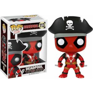 Funko Pirate Deadpool Pop! Vinyl
