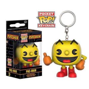 Funko Pac-Man Pop! Keychain