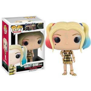 DC Comics Funko Harley Quinn (Gown) Pop! Vinyl