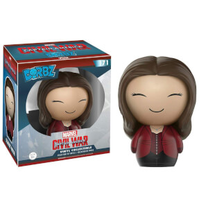 Vinyl Sugar Scarlet Witch Dorbz