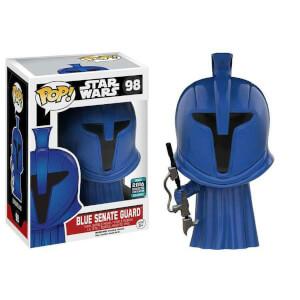 Funko Blue Senate Guard Pop! Vinyl