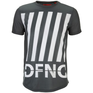 DFND Men's Upper T-Shirt - Black