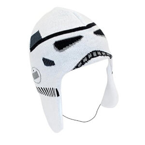 Star Wars Stormtrooper Knitted Hat