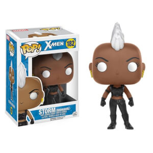 Figurine Tornade (Crête) X-Men Funko Pop!