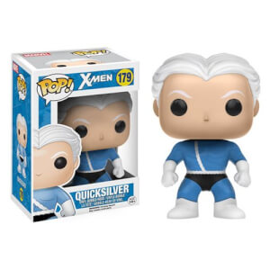 X-Men Quicksilver Funko Pop! Figuur