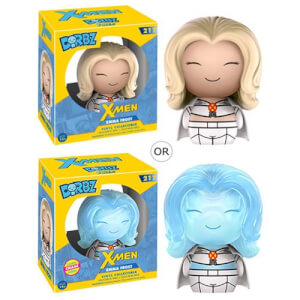 Figurine Dorbz Emma Frost X-Men