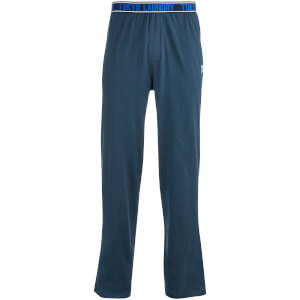 Tokyo Laundry Men's Granby Lounge Pants - Midnight Blue