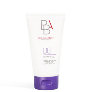 British Barbers' Association Defining Gel 150ml