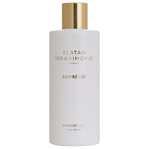 Zlatan Ibrahimovic Suprême Femme Shower Gel 250 ml