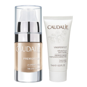 Caudalie Premier Cru Eye Exclusive Bundle