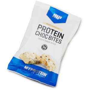 Protein Choc Bites (Sample)