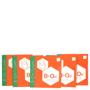 B On 1 All Natural Vitamin Patch 10 Pack