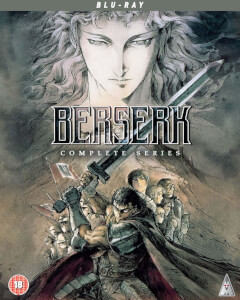 Berserk Collector's Edition