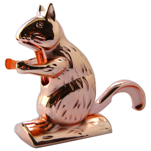 Eddingtons Squirrel Nutcracker - Copper