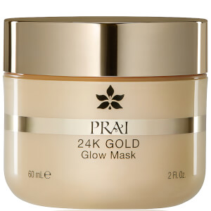 PRAI 24K GOLD Masque 2 fl.oz