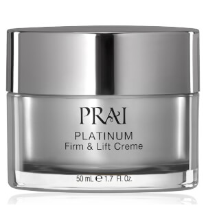 Crème Raffermissante Firm & Lift PLATINUM PRAI 50 ml