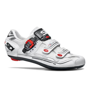 Sidi Genius 7 Cycling Shoes - White
