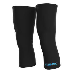 Alé Klimatik K-Atmo Knee Warmers - Black