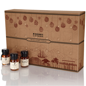 Drinks by the Dram The Rum Advent Calendar