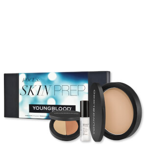 Youngblood Skin Prep Essentials Kit
