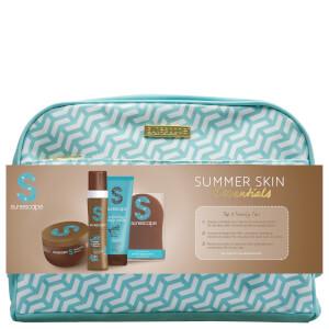 Sunescape Summer Skin Essentials Pack - Month in Maui