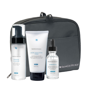 SkinCeuticals Exfoliate and Hydrate Gift Pack