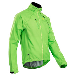 Sugoi Versa Evo Jacket - Bezerker Green