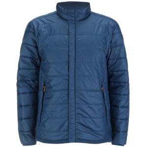 Fjallraven Men's Keb Padded Jacket - Blueberry