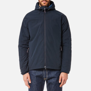 Fjallraven Men's High Coast Padded Jacket - Navy
