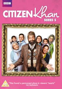 Citizen Khan - Series 5