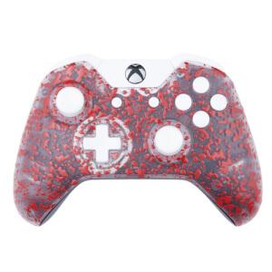 Custom Controllers Xbox One Controller - 3D Splash White