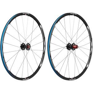 Novatec CXD Disc Wheelset
