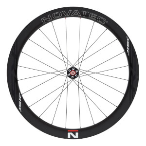 Novatec R5 Disc Clincher Wheelset