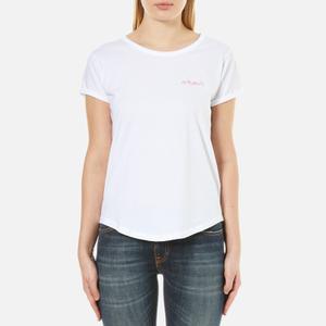 Maison Labiche Women's Amour T-Shirt - Blanc