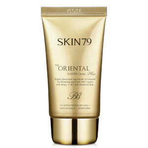 Skin79 The Oriental Gold Plus BB Cream SPF30 PA++ krem BB 40 g