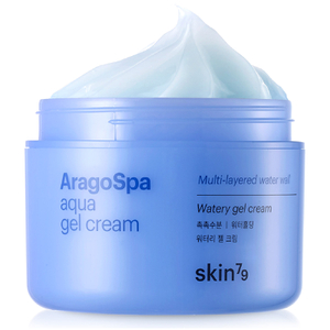Skin79 Aragospa Aqua Gel Cream żel-krem 90 ml